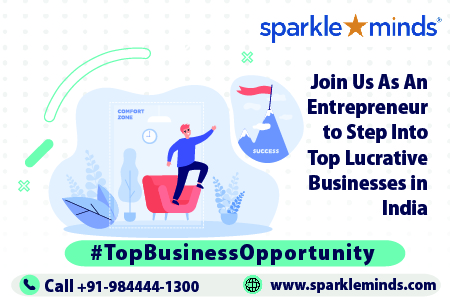 Top Business Opportunities In India